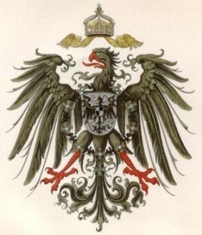 052728k6-DeutscherReichsadler