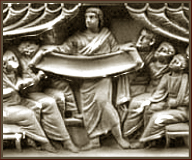 Marcjon z Synope