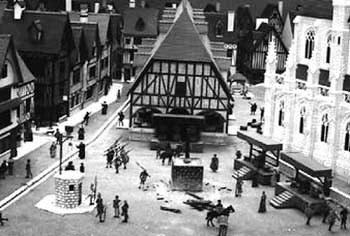 model Rouen