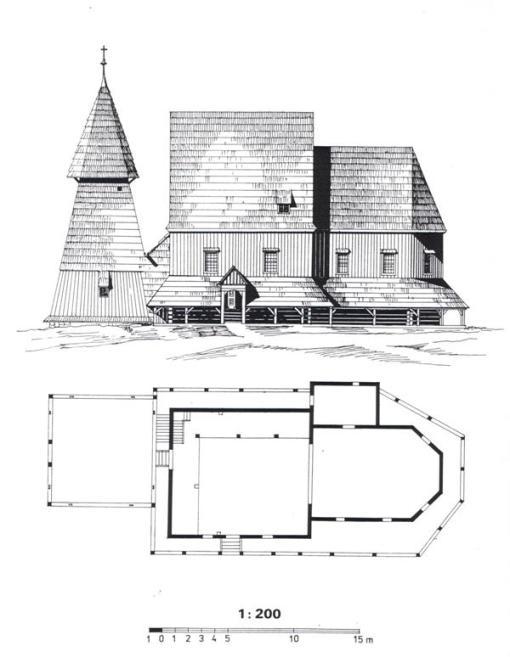 Pless Kirche