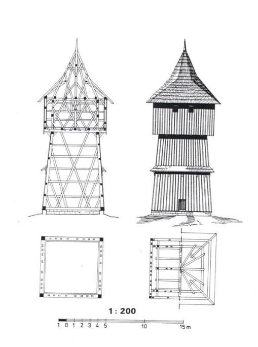 Ponischowitz Turm