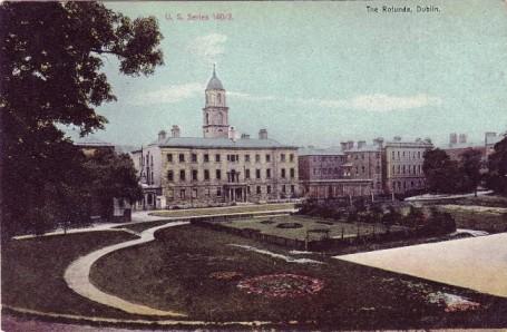 Rotunda Hospital